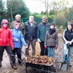 New bee hives for Wythenshawe Park
