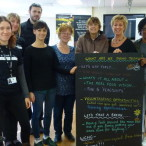 Volunteer Induction Day